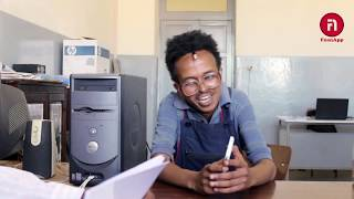 ERITREAN NEW COMEDY 2019 ባሕቲ  merhawi weldu