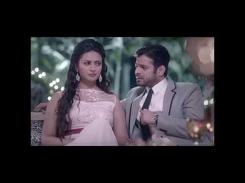 Kuch to tha tere mere darmiyaan song Star Plus Aly goni .. Divyanka Triptha and Karen patel.....