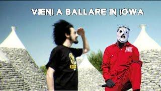CAPAREZZA: VIENI A BALLARE IN PUGLIA [Video parodia ufficiale]