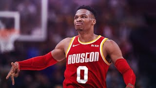 Russell Westbrook TRADED To Rockets For Chris Paul