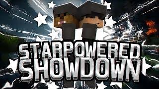 MINECRAFT Mini Game: Star Powered Showdown in Minecraft