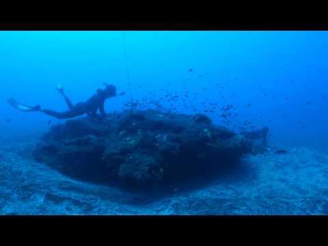 L' Archipel aux Mérous dans la Réserve Naturelle Marine de la Réunion ...