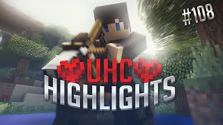 "UHC Highlights: Episode 108 - ""Island"""