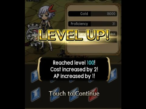 Unison League Guide - Super Fast Leveling How I got level 1 to 100 in 3 weeks