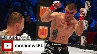 Daniel Rutkowski może walczyć o pas na Babilon MMA 8