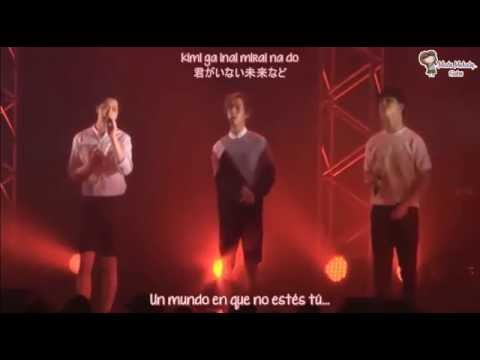 (Esp) L.U.V - BTOB 비투비 Live