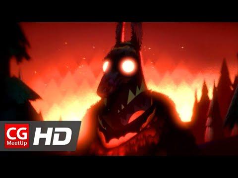"CGI Animated Short Film ""Legio XVII Short Film"" by Jérémy Cisse"