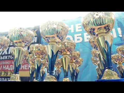 Фестиваль и Кубок Ставропольского края 2015