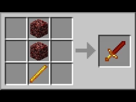 Minecraft Story Mode Crafting Recipes