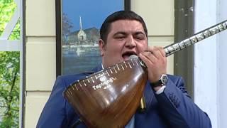 Aşıq Əli - Şirvan şikəstəsi (10dan sonra)