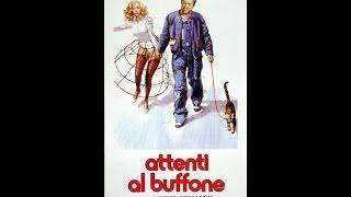 Adagio secondo (Attenti al buffone) - Ennio Morricone - 1976