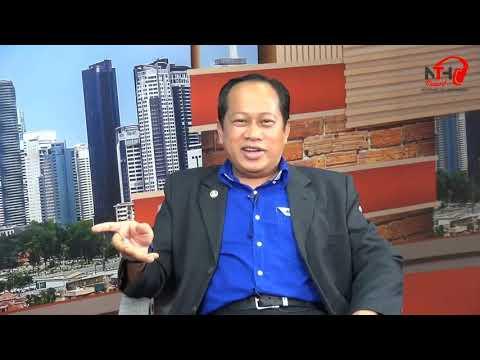 DATUK SERI AHMAD MASLAN : APA DAH JADI DENGAN EKONOMI MALAYSIA SEKARANG (PART 3)
