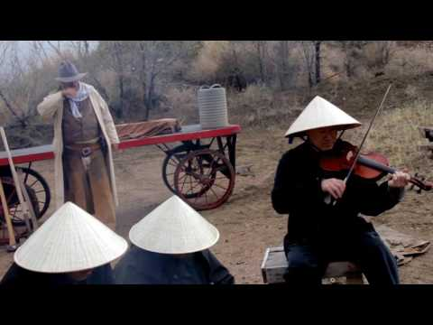 FARAWAY LAND - MUSIC VIDEO MIDNIGHT SHANGHAI