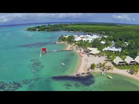 Preskil Beach Resort,Mauritius