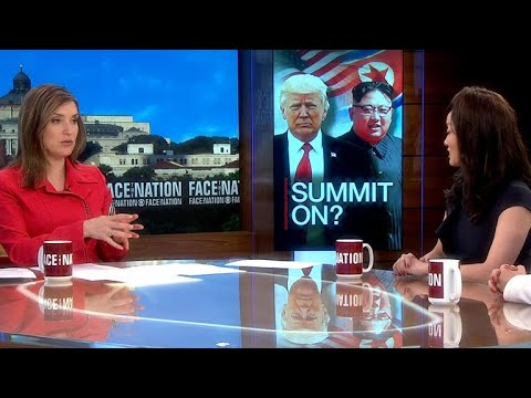 Face The Nation:  Sue Mi Terry, Jean Lee,  Rep. Mark Meadows
