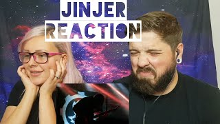 JINJER - Teacher, Teacher! (Reaction)