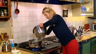 луковый суп по-французски от юлии высоцкой