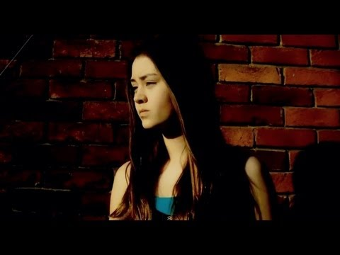 "A Fine Frenzy - ""Almost Lover""  ( Jasmine Thompson - Official Music Video cover )"