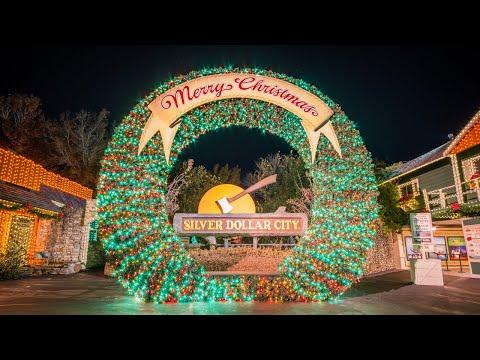 Silver Dollar City - Coaster Christmas 2019
