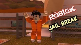 ROBLOX JAILBREAK! ROBLOX ADVENTURES #4