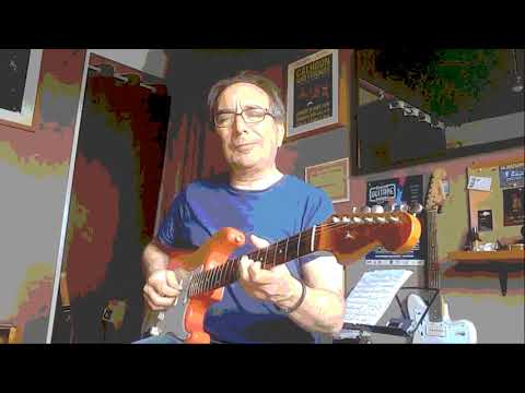 Pascal Freslon Blues 4-5