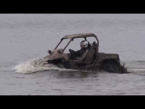 Yamaha wolverine r.  Шноркели Атом. Река Сура