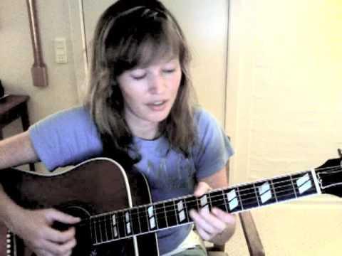 Sheryl Crow My Favorite Mistake Tutorial Youtube