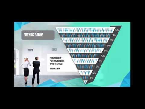 Futurenet English Presentation Complete