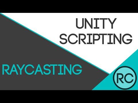 Unity3D Scripting - Raycasting