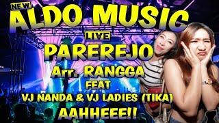 Download lagu NEW ALDO MUSIC LIVE PAREREJO TERBARU 2019 || Aahheee