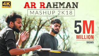 A R Rahman Mashup 2K18 Straight From Our Hearts Sathya Stanley.mp3