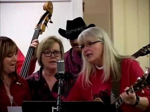 Bluegrass Gospel - River Of Jordan