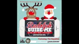 Rudolph Guide Me (The Red Nose Edition) - Full Video Link In Description