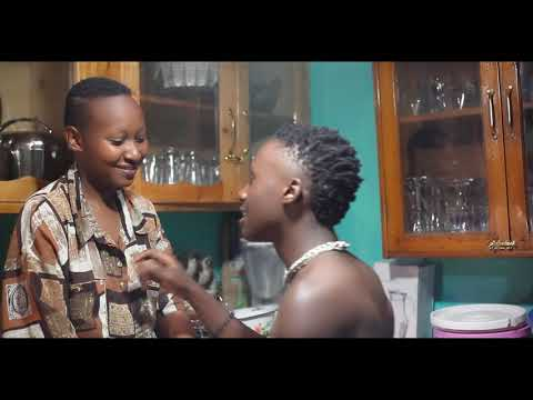 Biuzy Billz - Nibebe Ft  Rick Dashine (Official Video)