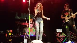 LINA Live - Strahlst du schon und Wie ich bin