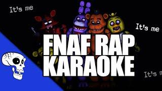 """Five Long Nights"" Karaoke Sing-a-long by JT Music"