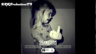 Shameless ft. Slug (of Atmosphere), MaLLy, Mike The Martyr, and Haphduzn (+download) (New)