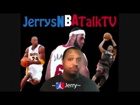 NBA Power Rankings (Part 2)