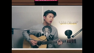[Sam on air] Shape of you Cover