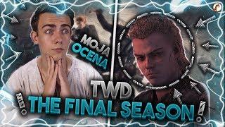 NAJLEPSZA CZĘŚĆ? - The Walking Dead The Final Season