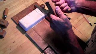 Bench Hook And Shooting Board