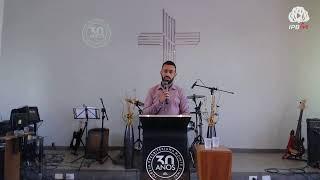 Culto Dominical 27 de junho 2021