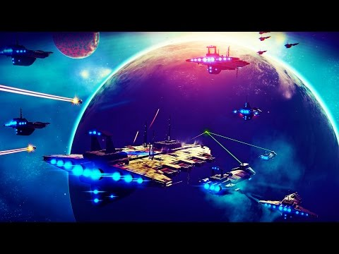 No Man's Sky: Buying A New Ship & Making Money! - No Man's Sky Gameplay LIVE