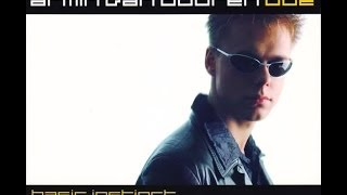 A State Of Trance 002 - Basic Instinct CD 1