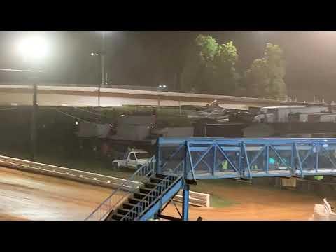 9/20/2019~358 Sprint Feature Race Williams Grove Speedway