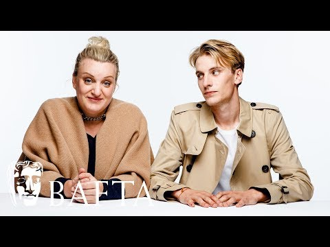 Writer-Performers Charlie & Daisy Cooper | Breakthrough Brits 2017