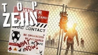 10 Tipps um eine Zombie-Apokalypse zu überleben