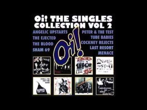 Oi! singles collection Vol 2( Full Album)