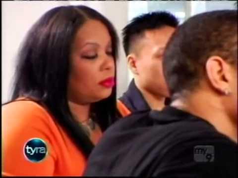 Racial Perceptions Tyra (Tyra Banks Show)
