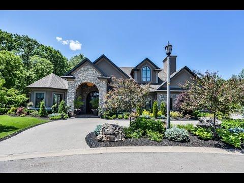 6359 Forest Ridge Drive Niagara Falls | Virtual Tour